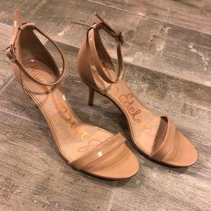 Sam Edelman Patti Sandal - Strappy Heeled Sandal